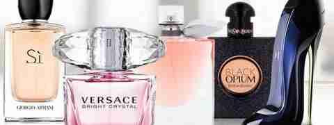 Perfumes mulher baratos online - Comprar perfume feminino
