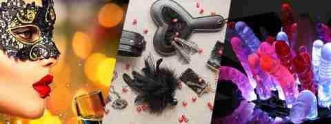 Sex Shop Mulher - Todos os seus produtos eroticos para adultos
