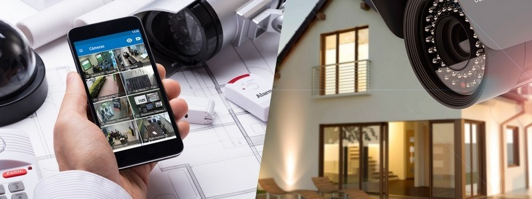 Alarme Casa Barato Segurança - Loja online em Portugal