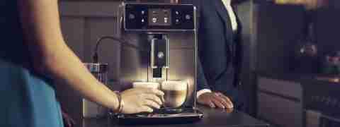 Maquinas de café Expresso | Automáticas | Manuais