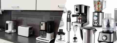 Aparelhos de cozinha - Preparação de Alimentos baratos online