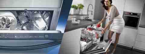 Comprar Maquina de lavar louça barata Online