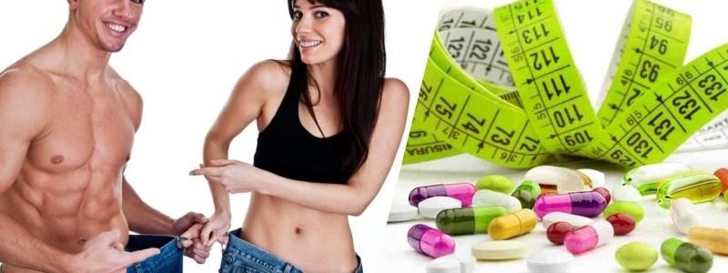 Perda de peso |Suplementos alimentares | Loja online